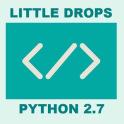 Python Documentation 2.7