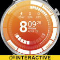 Venom Watch Face & Clock Widget