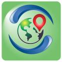 GPSナビゲーションアプリ