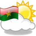 Météo Burkina Faso