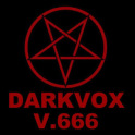 DarkVox V.666 ITC GHOST BOX