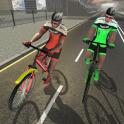 Track Cycling BMX Bicycle 1000 Meter Fun Ride