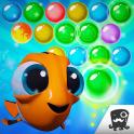 Bubble Puzzle Bobble Fish