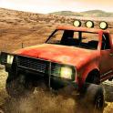 Desert Rally Offroad Truck