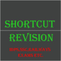 Shortcut Revision