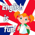 Aprender Ingles para Niños