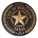 City of Burleson Texas