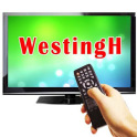 TV Remote For Westinghouse IR