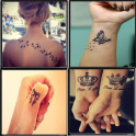HD Tattoos (tiny)