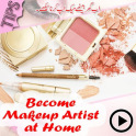 Latest Makeup Beautician Collection 2018