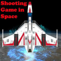 Shooting Game in Space