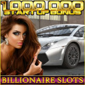 Billionaire 777 Diamond Casino Vegas Party Slots