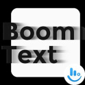 LaunchPad TouchPal Boomtext