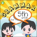 English Grammar for 5th Grade