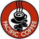 Pacific Coffee Hong Kong