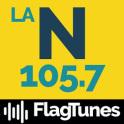Radio La N 103.5 FM by FlagTunes