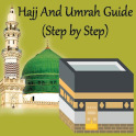 Hajj & Umra Guide Step By Step