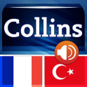Collins French-Turkish Dictionary