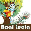 Krishna leela in english