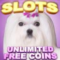 Puppy Pay Day Dog Vegas Slots Machine Casino