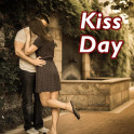 Happy Valentine Kiss Day 2018