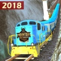 Mountain Train Simulator 2018