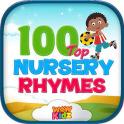 100 Top Nursery Rhymes & Videos