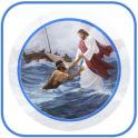 ♱ Audio Bible Stories