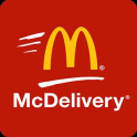 McDelivery- McDonald's India