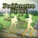 Pedometer GPS Sport