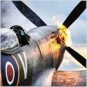 Aircraft Guerra Mundial