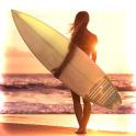 Над борту Surf Watch
