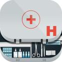 First Aid Help & Tutorial
