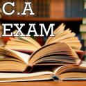 C.A Exam