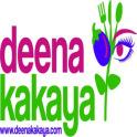 Deena Kakaya vegetarian
