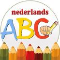 Kinderen leren spel - Dutch