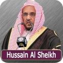 Hussain Al Sheikh Best Murotal