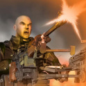Army Assault Strike Force 3D