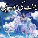 Jannat Ki Hoorain Heaven Angel