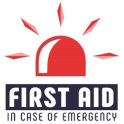 FIRST AID in case of emergency