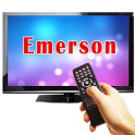 TV Remote For Emerson IR