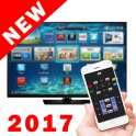TV Remote Control 2017 All Tv