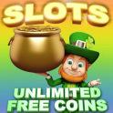Slots of Irish Treasure FREE Vegas Slot Machine
