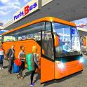 Coach Bus Driving Simulator 2018