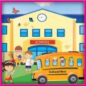 School Trip Adventure Story
