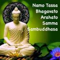 Namo Tassa Chanting