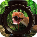 Slithering Snake Hunter 3D