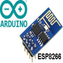 Arduino ESP8266 Projects