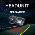 Headunit Reloaded Trial for Android Auto