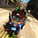 Rikshaw Tuktuk Racing